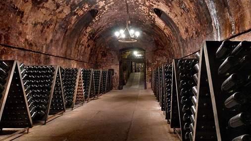 Франчакорта – престижный итальянский аналог шампанского