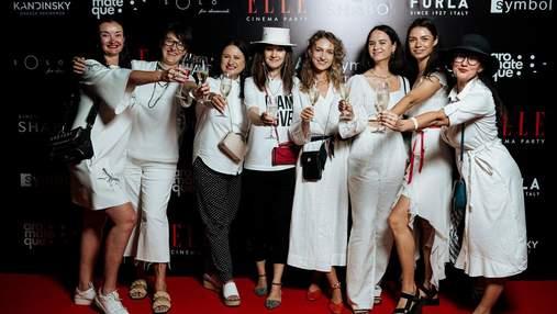 Очаровательно и атмосферно: незабываемая вечеринка ELLE в Центре культуры вина SHABO