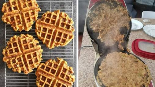 10+ неудачных блюд, которые должны были стать шедеврами: красноречивые фото