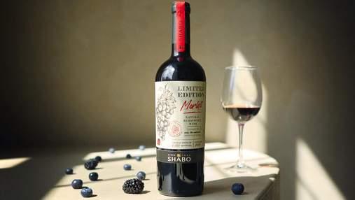 Сладко без сахара! Как SHABO единственная в Украине создает природно-полусладкие вина