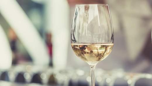 """Пригоди """"франко-італійця"""" в Україні: SHABO Pinot Grigio Reserve"""