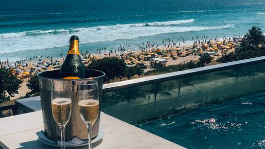 """Перше вінтажне шампанське: що треба знати про """"Вдову Кліко"""""""
