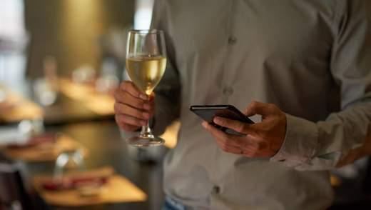 Сомельє в кишені: 7 корисних додатків для поціновувачів вина