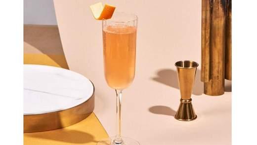Виски с пузырьками: готовим фирменный американский коктейль с игристым вином – простой рецепт